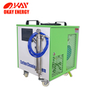 CE FCC ISO900 Approved Okay Energy OH1000 Oxygen Hydrogen Equipment Water Electrolysis Cell HHO Generator for Heating
