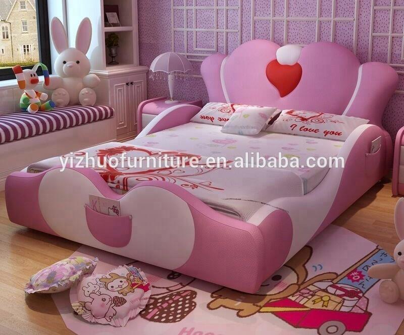 Venta al por mayor cama para niño en carro-Compre online los mejores ...