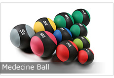Soft Medicine Balls for Wall Balls and Body Dynamic Exercises, Color-Coded Weights