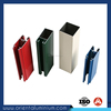 Best price first choice china top 6061 or 6063 aluminium extrusion profile manufacturers export
