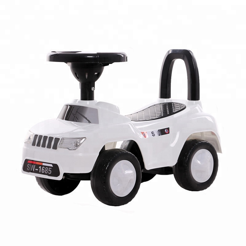 Hot Sale New Fashion Kids Car Toy And Children Swing Car Parts