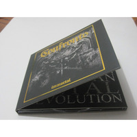 digipak 4 cd