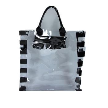 2018 Fashion Vinyl Clear PVC Tote Bags for ladies Fantasy PVC Tote bag XYL- f924730c54ed4