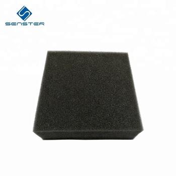 High Density Shock Resistance Pu Foam Sponge Sheets Polyurethane