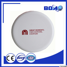 Hot Sale Promotional Plastic 175g Ultimate dog Frisbee Gifts