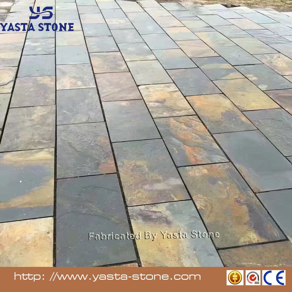 Slate tile slate tile suppliers and manufacturers at alibaba dailygadgetfo Image collections