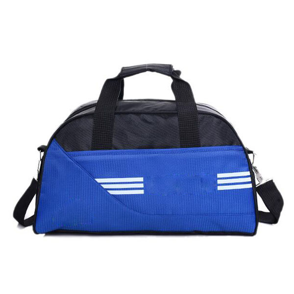 Best Selling Nylon Practical Sports Gym Bag For Promotional T012