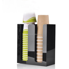 New designed colorful disposable cup holder