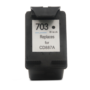 Reset For Hp 703 Compatible Ink Cartridge Wholesale, Reset Suppliers