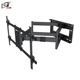 Super Large Swivel 180 Degree Long Arm Full Motion TV Wall Mount With 910mm Max Extension