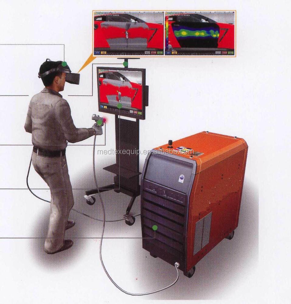 Painting Training Virtual Simulator Buy Painter Electric Product On Alibabacom Simulatorpainter Simulatorpaint Skill