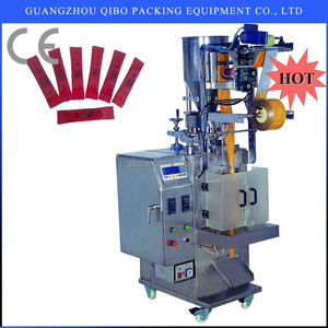 Cheap new grain food packaging machine with high speed