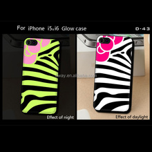 Glow in Dark Mobile Phone Case For Mobile Phone Case