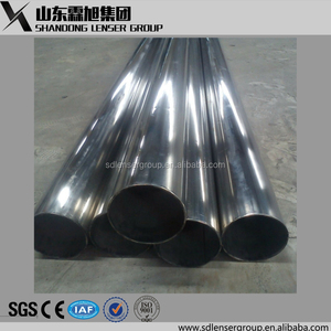 Factory wholesale seamless steel pipe stainless steel pipe