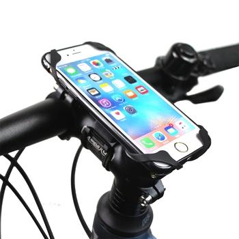 Turata Waterproof Motorcycle Phone holder Bike Bicycle