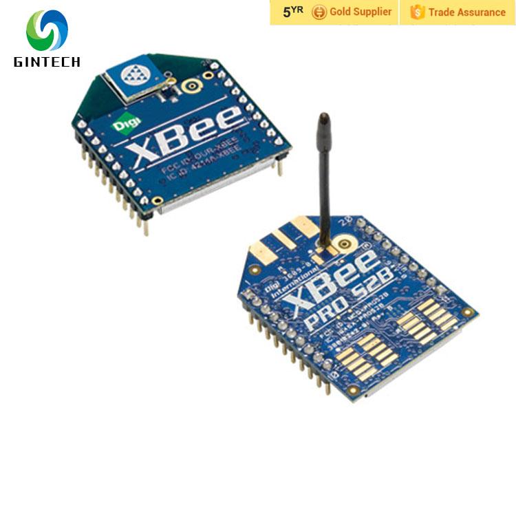 Series 2 ZigBee Mesh Wireless Module XB24-Z7WIT-004 XBee S2 2mW Wire Antenna