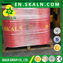 Odourless chain oil without silicon with extremely low evaporation loss