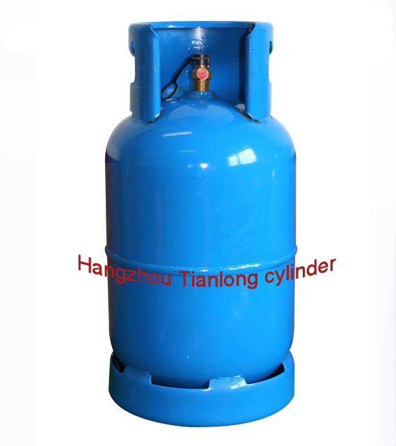 Tabung Gas/LPG Botol