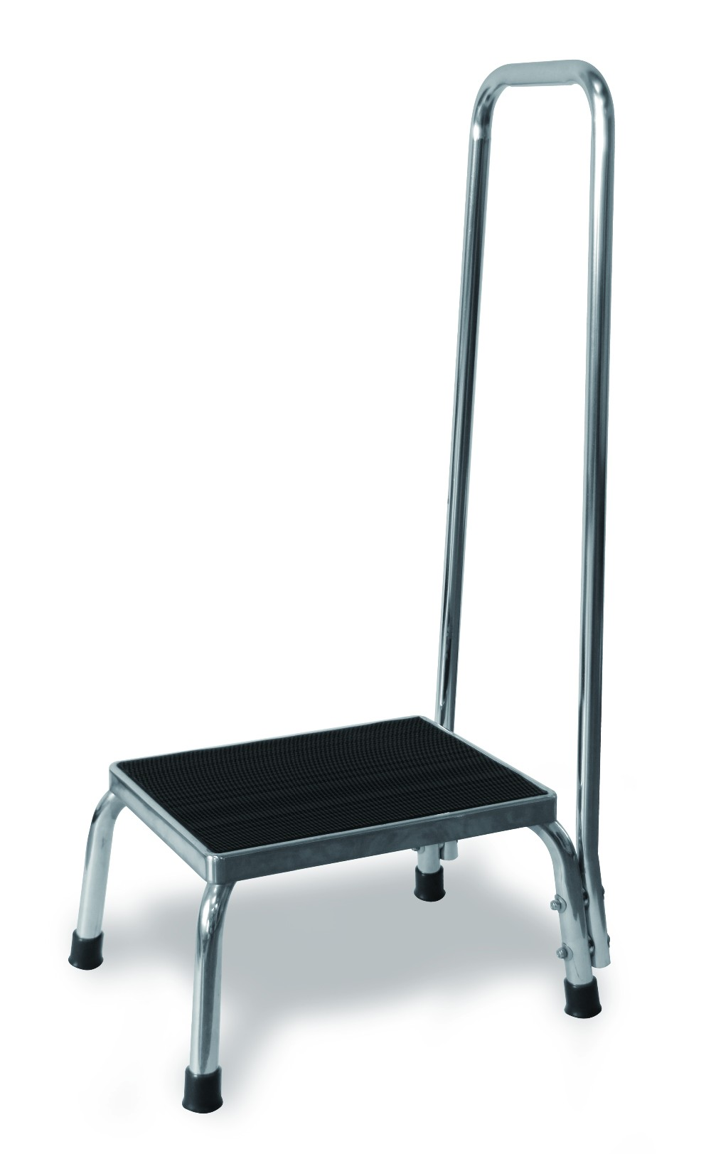 Bed Step Stool: 900*1100*700-900mm Oem/odm Reinforced Rubber Feet 350lb