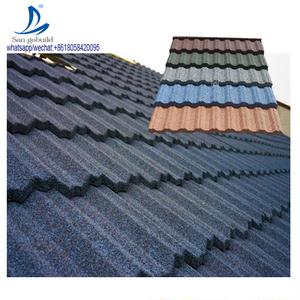 Metal Building Materials, Construction & Real Estate
