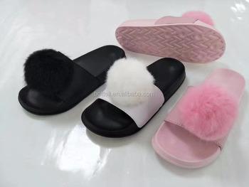 aa95842b1c5f4f Women Cheap Wholesale Customized Slide Sandal Slippers For Women ...