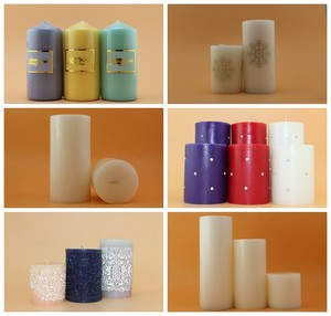 high quality high-end brand wholesale candle shade