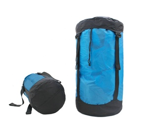 Ultralight Waterproof Compression Stuff Sack For Camping, Traveling