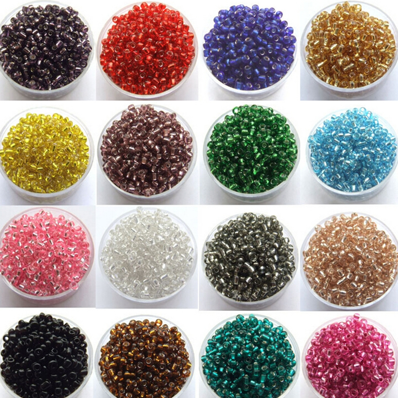 Competitive Price glass seed miyuki beads for sale