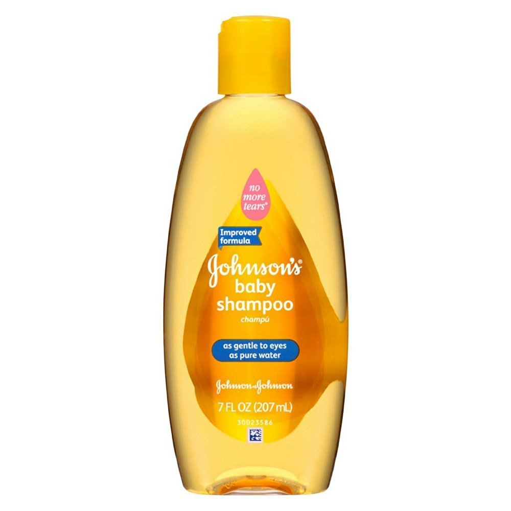 Cheap Johnsons Baby Shampoo Find Deals On Oil 200ml Get Quotations Regular 7 Oz 4 Pack