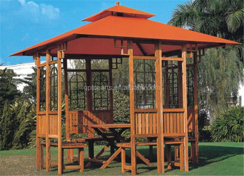 Pagoda Tent With Tables And Chairs For Garden Buy Tables And
