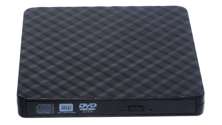 External USb 2.0 ไดรฟ์ dvd cd rom rom writer