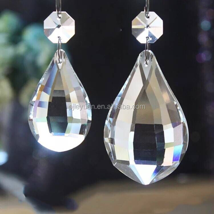 Wholesale AAA crystal chandelier accessories for home decor