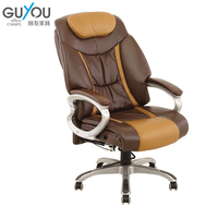 Y-2894 Guyou new design luxurious high-end elegant manager office chair/ lying chair
