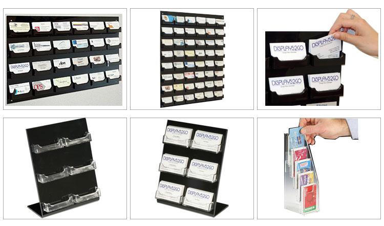 Klare Tasche Acryl Visitenkartenhalter Für Wandhalterung Buy Kartenhalter Für Wandhalterung Tasche Acryl Visitenkartenhalter Für Wandhalterung Klare