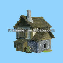 Cheap Resin Fantasy Miniature Building