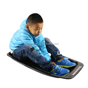 2016 new products christmas toys snow sled for kids
