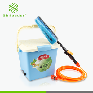Professional manufacturers electric portable mini smart power washing machine high pressure car washer india
