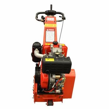 Diesel Floor Scraper Machine
