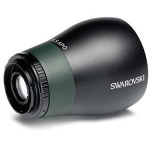 Swarovski TLS APO 23mm Apo Telephoto Lens System for ATS/STS/ATM/STM/STR Spotting Scopes