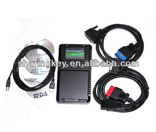 High quality MUT-3 Diagnostic Tool for Mitsubishi