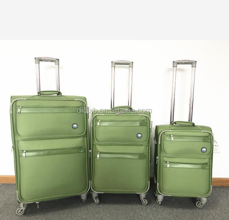 044bd2c6b66 Cheap EVA 600D Luggage Set
