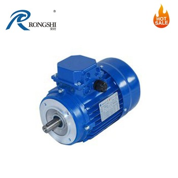Convenient Operation Gost Standard 3 Phase Electric Motor 380V
