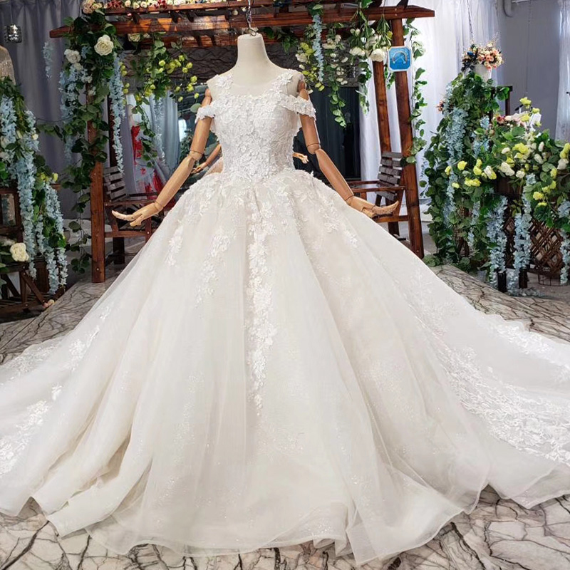 Robe De Mariée Grossiste