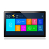 21.5 inch wall mount touch screen all-in-one computer