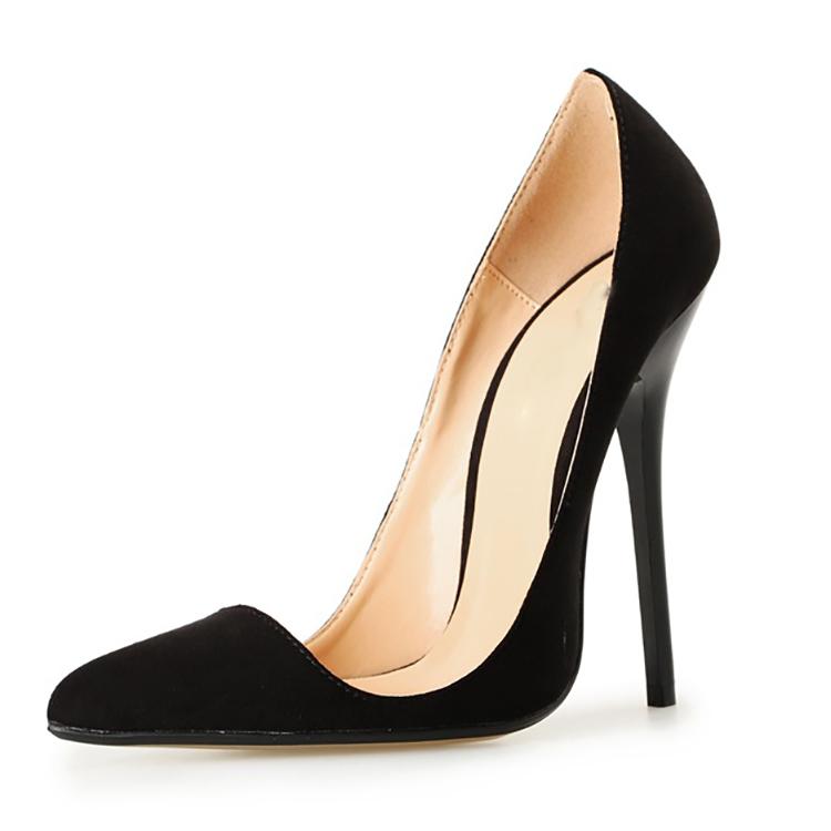 heel fashion high ladies latest suede women sexy PVC design shoes 2018 new wxSZ4qnB
