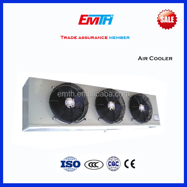 cold storage mounted evaporative air cooler cooling equipment