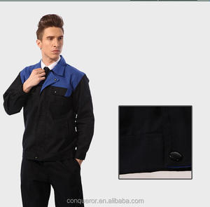 OEM Factory Price Men's Work Uniform Workwear
