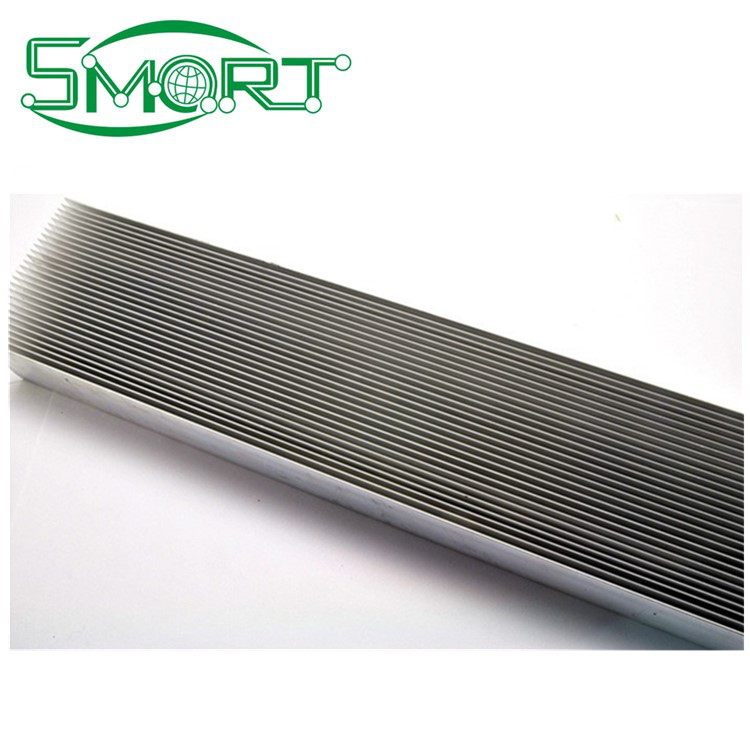 Smart Electronics Customized heat sink, all kinds of size Aluminum heat sink for LED board