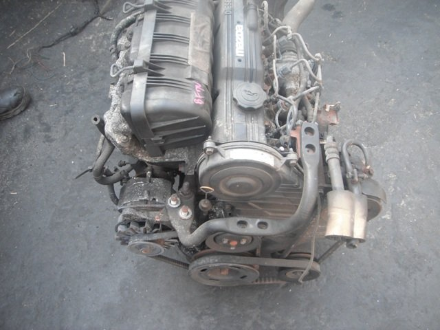 Used Engine For Mazda Suppliers And