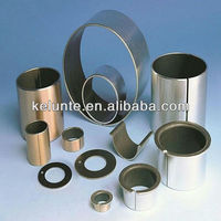 sliding bearing bronze